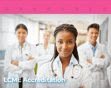 Medical LCME Accreditaion