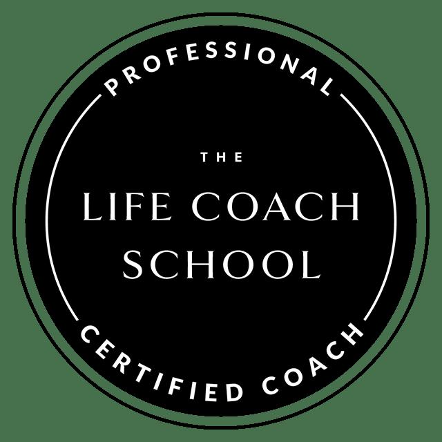 The Life Coach School Seal